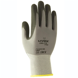 uvex unilite 7700 Knitted Gloves
