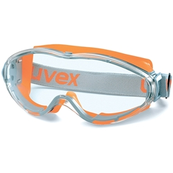 Uvex Ultrasonic Safety Goggle