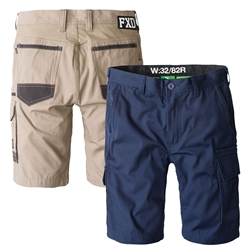 FXD WS-1™ Utility Work Shorts