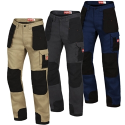 Hard Yakka Legends Xtreme Cotton Pant