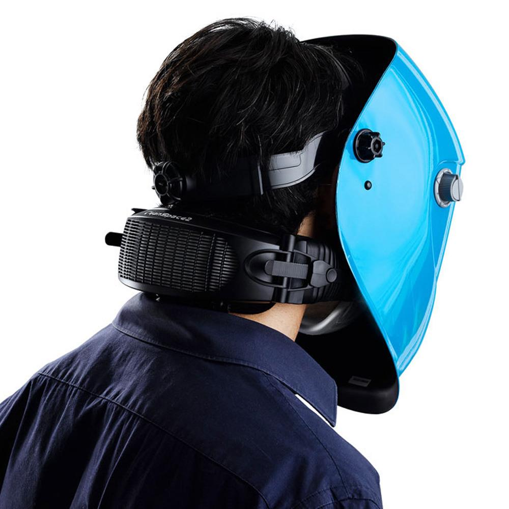 Cleanspace Powered P3 Respirator Paf 0034