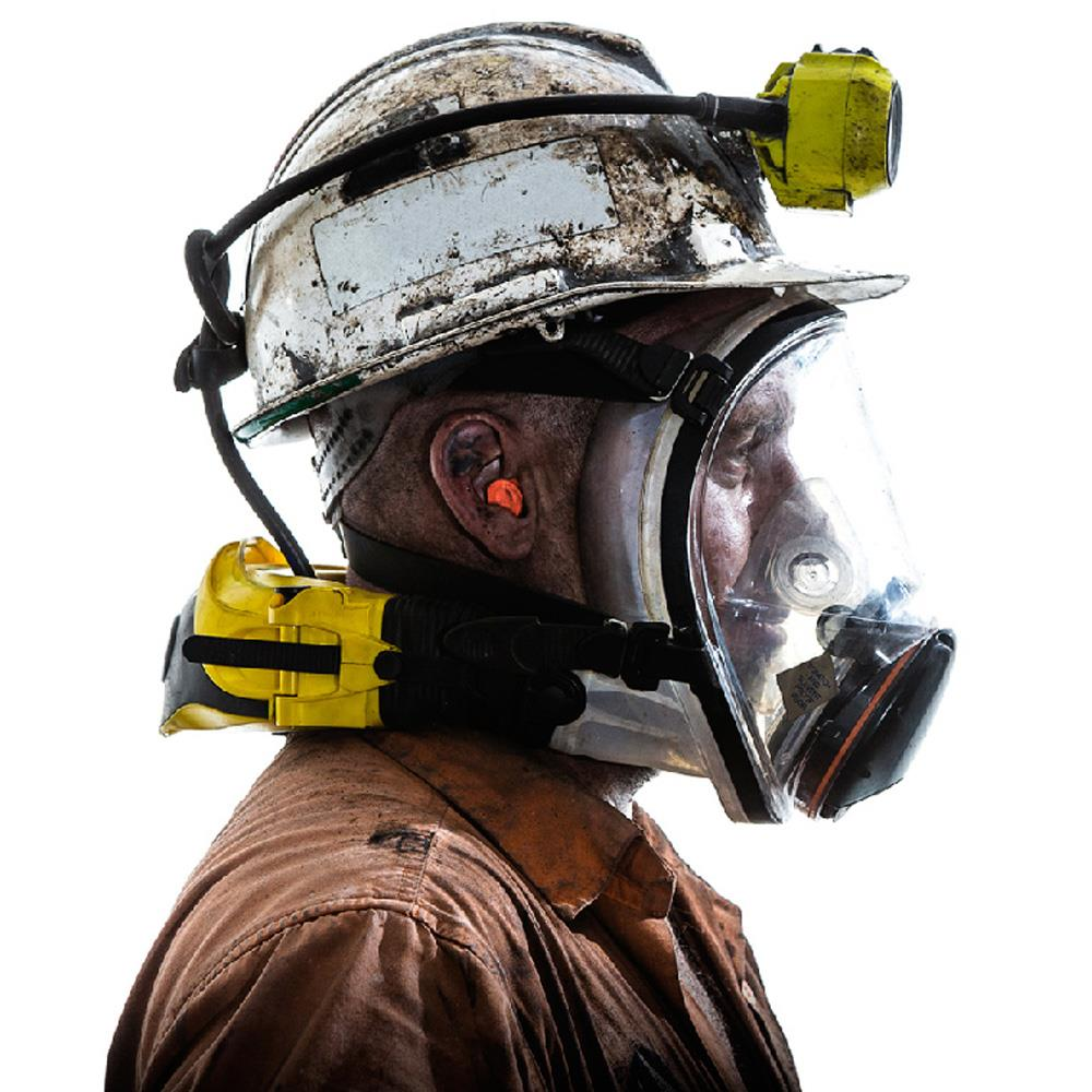 Cleanspace Full Face Mask Paf 1014