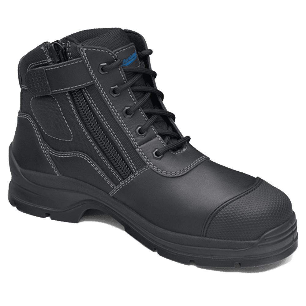 Blundstone Z/Sided Ankle Safety Boots 319