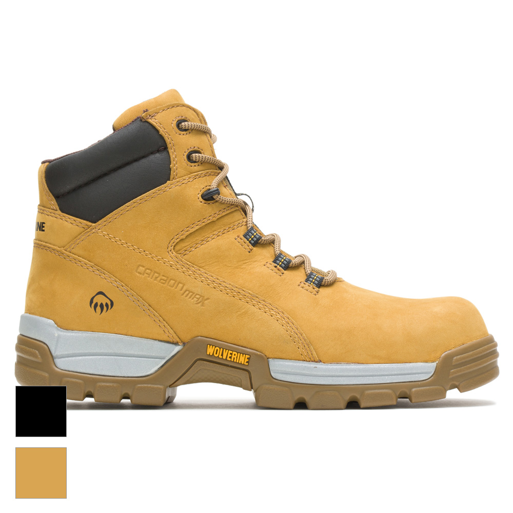 Wolverine Tarmac II Safety Boots