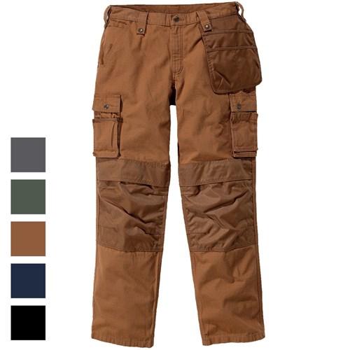 78edafc126 Carhartt Multi-Pocket Ripstop Pant