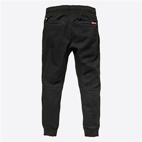 Saint Works Track Pant Black 4053B