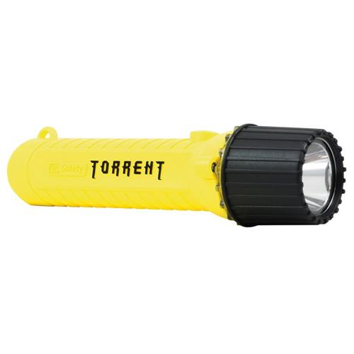 on site safety torrent intrinsically safe led torch l1013lwy