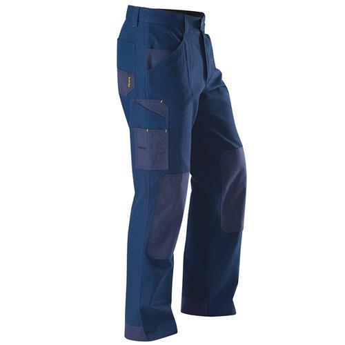 c62a7392ba ELEVEN Workwear Chizeled Cargo Work Pant w/ Knee Pad Pocket