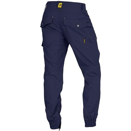 ELEVEN Workwear Combat Stove Pipe Cargo Pant