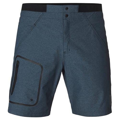 ELEVEN Workwear AeroDRY Work Board Short