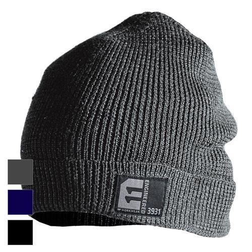 7c24eae7498 ELEVEN Workwear Wool Blend Watchman Beanie