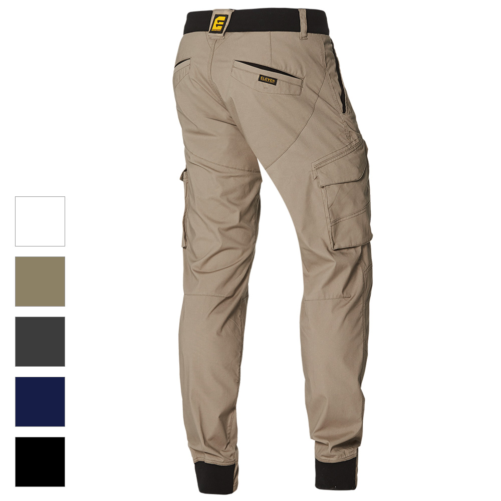2bed6f9e8b67 ELEVEN Workwear Super Easy Lightweight Cargo Pant