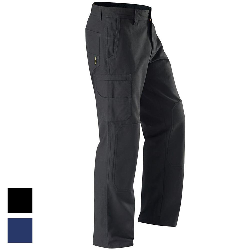6e1b247773b2 ELEVEN Workwear Engineered Chizeled Cargo Work Pant w  In-Built Knee  Protection