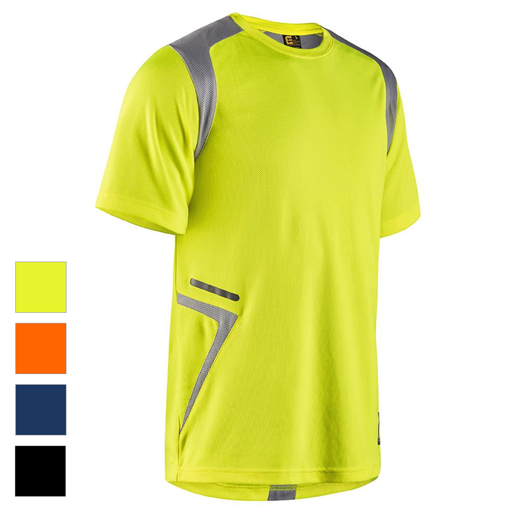 5ad392f41 Hi-Vis Workwear at RSEA Safety - The Safety Experts!