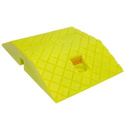 Barrier Group Slo-Motion Compliance Speed Hump 250mm Body Module Yellow SMC250Y