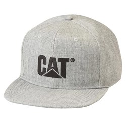 CAT® Workwear Flat Bill Sheridan Cap