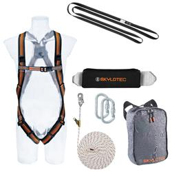 SKYLOTEC Roof Workers Back Pack Kit SET-AUS-0006