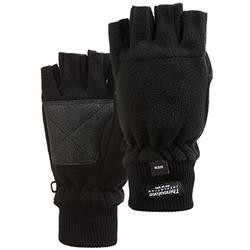 Rainbird Workwear Peak Fingerless Gloves