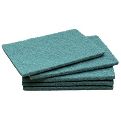 Blue Rapta Green Scourer TCL402 (5pk)