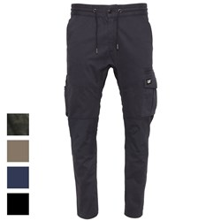 Pant Dynamic Slim Fit Navy 042R