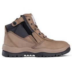 7c7fc7236e4cb Zip Sided Work Boots & Footwear at RSEA Safety - The Safety Experts!