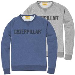 CAT® Workwear Traditional Crew Sweater