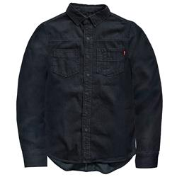 Saint Works Stretch Denim Shirt