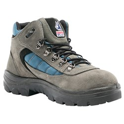 Steel Blue Wagga Safety Hiker Boots 312207
