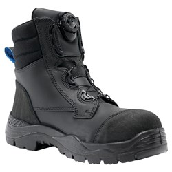 Steel Blue Torquay SPIN-FX™ 150mm Lightweight Ankle Safety Boots 327530