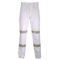 DNC Workwear Night Worker Taped Cargo Pant 3361