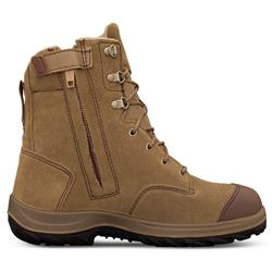 69464034ebe Zip Sided Work Boots   Footwear at RSEA Safety - The Safety Experts!