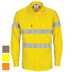 DNC Workwear Hi-Vis Cool-Breeze