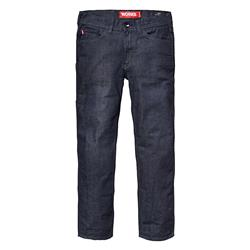 Saint Works Relaxed Fit Jean Indigo 4052I