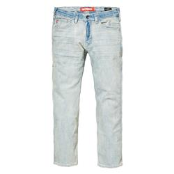 Saint Works Relaxed Fit Jean Vintage Bleach 4052V