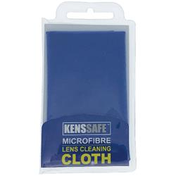 KENSSAFE™ Microfibre Lens Cleaning Cloth KENM08
