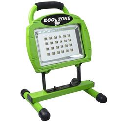Designers Edge ECO-ZONE™ 24 LED Single Head Portable Work Light L1323