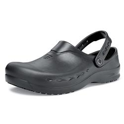 Shoes For Crews Unisex Work Clog ZINC 60301