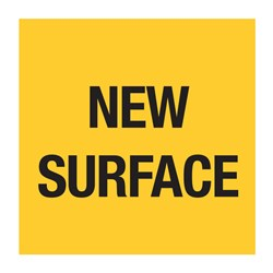 New Surface 600x600mm Multi-Message Sign T9-57