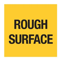 Rough Surface 600x600mm Multi-Message Sign T9-64