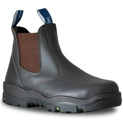 Bata Industrials Trekker E/Sided Non-Safety Boots