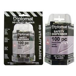 Diplomat Blades Replacement Blade for A27 & A37 100 Dispenser