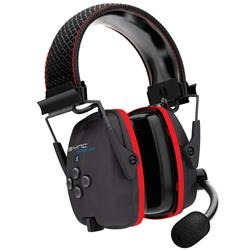 Honeywell Sync® Wireless SLC80 31dB CLS5 Earmuff RWS-53017