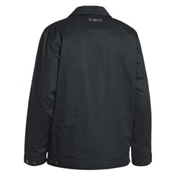 Bisley Workwear Liquid Repellent Cotton Drill Jacket