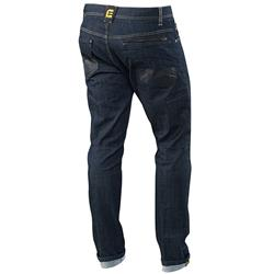 ELEVEN Workwear Engineered Flex Denim Work Jean