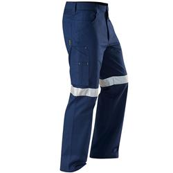 ELEVEN Workwear AeroCOOL Perforated 3M™ Taped Cotton Ripstop Pant
