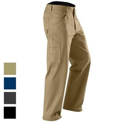 ELEVEN Workwear AeroCOOL Cotton Ripstop Work Pant