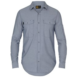 ELEVEN Workwear L/S Denim Work Shirt