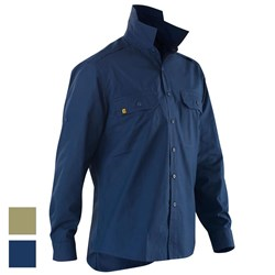 ELEVEN Workwear AeroCOOL L/S Work Shirt