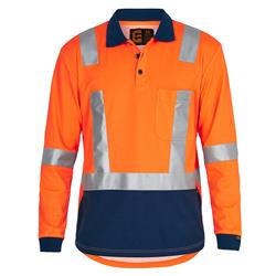 ELEVEN Workwear Spliced Hi-Vis 3M™