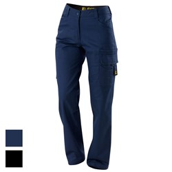 ELEVEN Workwear Women's AeroCOOL Cotton Ripstop Pant